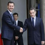 La Syrie, objet de toutes les attaques