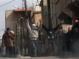 Hala Jaber du Sunday Times : oui, il y a des terroristes islamistes en Syrie