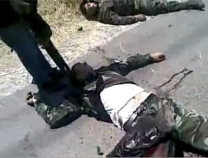 Deux des 120 soldats ou policiers tués à Jisr par les activistes salafistes