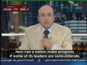 """Faycal Kassem, autre """"star"""" d'al-Jazeera parti pour cause de dérive (pro-américaine) de l'information"""