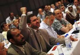 Les opposants d'Antalya : des pions beaucoup plus que des acteurs politiques...