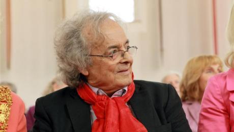 Le poète Adonis : récompense prestigieuse pour un Syrien patriote et un homme responsable