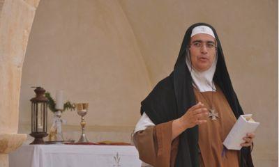 Mère Agnès-Mariam, témoin privilégié des tensions religieuses de la société syrienne et dénonciatrice résolue de ceux qui les exacerbent