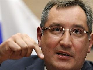 Dimitri Rogozin connait bien son sujet otanesque