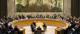 Le conseil de sécurité : lieu de résistance à l'impérialisme - et aux manipulations - de l'Empire américain