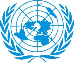 Logo de l'Organisation des Nations-Unies