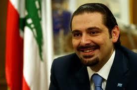 Saad Hariri, hommes des Américains et des Saoudiens, et petite main de la rébellion syrienne