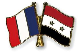 France Syrie