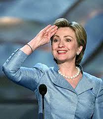 """Hillary Clinton ne connait rien du monde"""