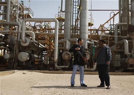 Le pétrole syrien devra désormais s'écouler vers l'Est