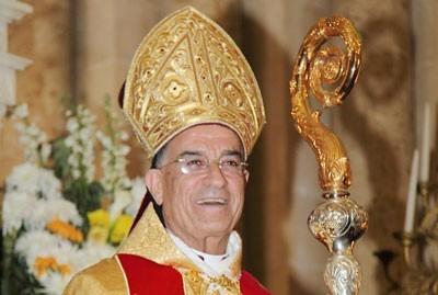 """Mgr Bechara Raï, 77e patriarche de l'Eglise chrétienne maronite : """"Bachar, en tant que personne, est quelqu'un d'ouvert"""""""""""