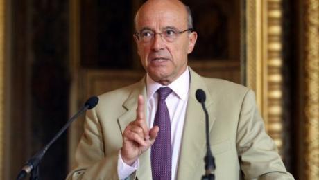 Alain Juppé : exécuteur des basses oeuvres de Washington et de l'OTAN, liquidateur du gaullisme diplomatique et subordonné de BHL