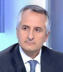 Frédéric Pons : honorable correspondant de l'OTAN à Valeurs Actuelles