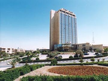 Le grand hôtel Dedeman : le tourisme est une zone provisoirement sinistrée...