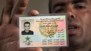 Hussein Harmouche, en juin, au moment de sa dissidence et de ses vantardises...
