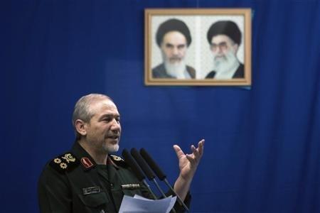Le général iranien Rahim-Safavi : une fermeté de ton envers Erdogan qui vient de haut
