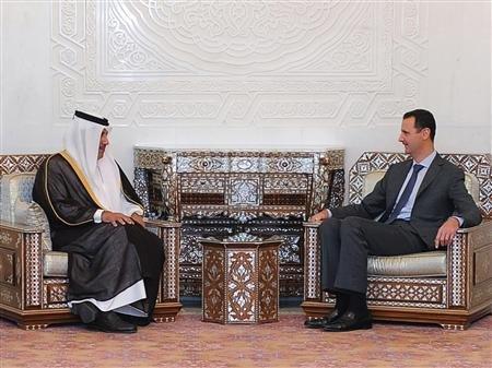 Le Qatar et la Syrie se parlent, par-dessus al-Jazeera