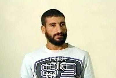 Ali Mohammad Hammadi...