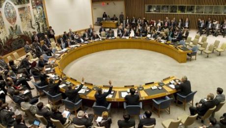 Une séance historique du Conseil de sécurité, qui reste en travers de pas mal de gosiers occidentalistes