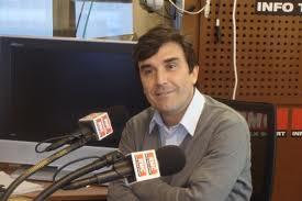 """Georges Malbrunot-du-Figaro : """"Ben oui, le terrorisme islamique existe en Syrie, vous ne saviez pas ?"""""""