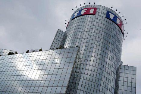 Le siège de TF1, désormais en concurrence directe avec le Quai d'Orsay