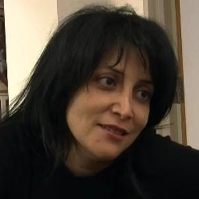 """Sofia Amara, une reporter effectivement """"exemplaire"""" dans son genre..."""