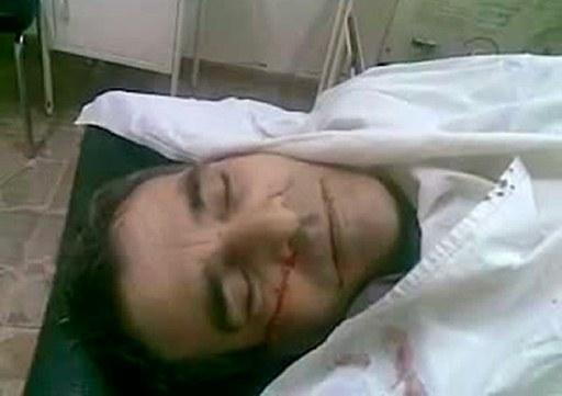 On sait pas qui a tué Mechaal Tamo, mais on voit bien à qui profite ce crime