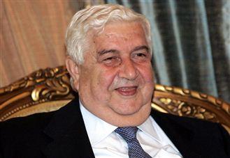Walid al-Mouallem : une lettre de pure forme, mais qui touche au fond des choses