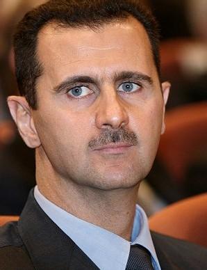 Un autre dirigeant arabe, pas assez couronné, islamisé et américanisé pour le goût occidental