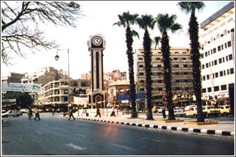 Homs active et accueillante, avant les snipers, les tensions religieuses, les blindés...