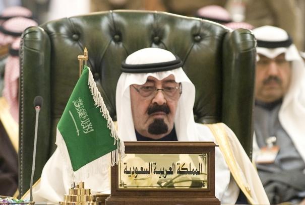 Le roi Abdallah trône sur sur des barils de pétrole et des minorités. Qu'est-ce qui est le plus inflammable ?