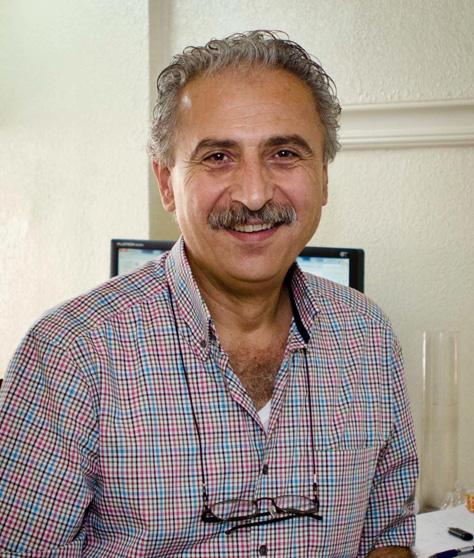 Louay Hussein, emprisonné par Hafez al-Assad, prêt à dialoguer avec son fils