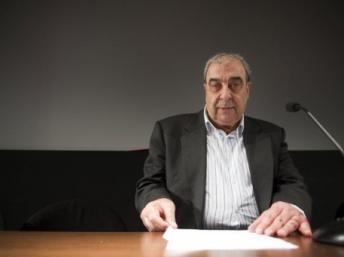 """Michel Kilo en octobre à Paris : pas assez radical, pas assez """"américano-compatible"""" pour le CNS"""