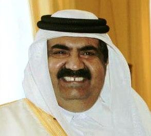 ... et Hamad du Qatar : le noyau dur, couronné et domestiqué de la Ligue arabe