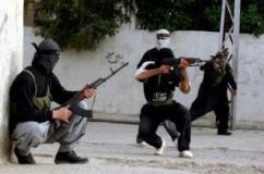 Opposants syriens modérément modérés...