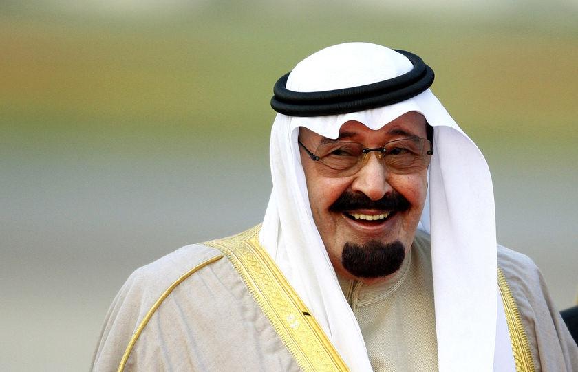 """... et le roi d'Arabie Séoudite : les """"propriétaires"""" de la Ligue arabe"""