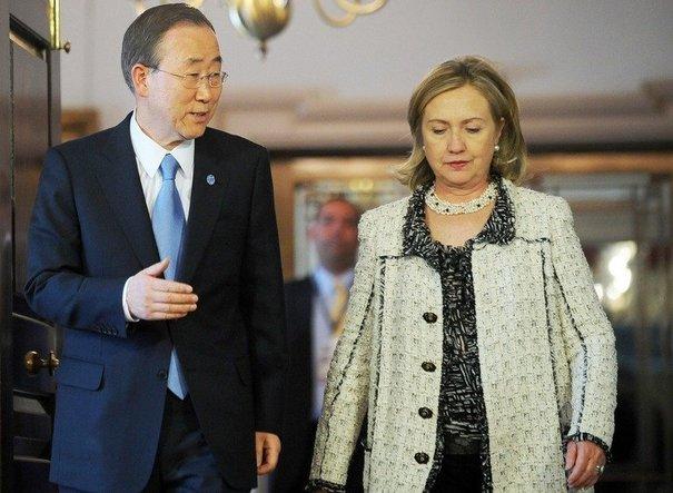 Mais de quoi lui parte-t-il ? Quand même pas des droits de l'homme en Palestine, dans les monarchies du Golfe ou en Libye ?