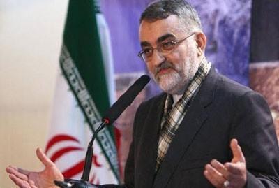 Alaeddine Bouroujerdi : libre échange -syro-iranien contre boycott euro-américain