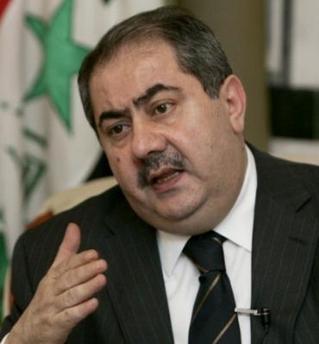 """Hochiar Zebari, chef de la diplomatie irakienne : l'homme de la """"détente"""" inter-arabe ?"""