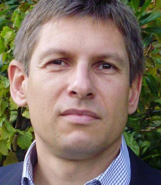 Fabrice Balanche, maître de conférence à Lyon 2, spécialiste du Proche-Orient.