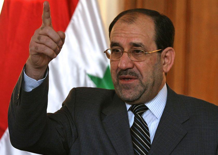 Le président irakien Nouri al-Maliki a la confiance de Bachar et, semble-t-il, de la Ligue arabe