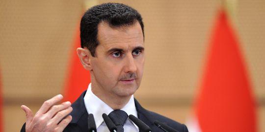 """Au lendemain de la nouvelle """"réunion décisive"""" du Conseil de sécurité du 31 janvier, Bachar sera toujours joignable à Damas"""