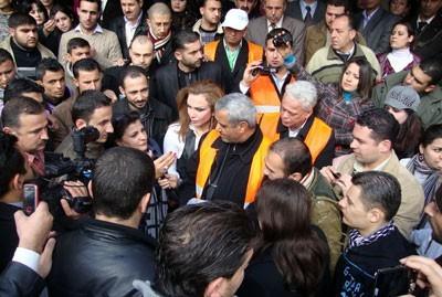 """Ils devaient """"enfoncer"""" la Syrie... Les observateurs ont finalement déstabilisé la Ligue arabe"""