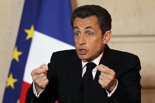 Nos voeux diplomatiques à Nicolas Sarkozy : heureuse retraite !