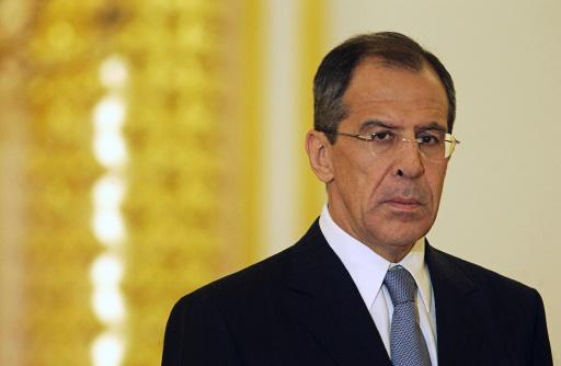 Sergueï Lavrov ne passera rien aux adversaires de la Syrie, à l'ONU et partout ailleurs