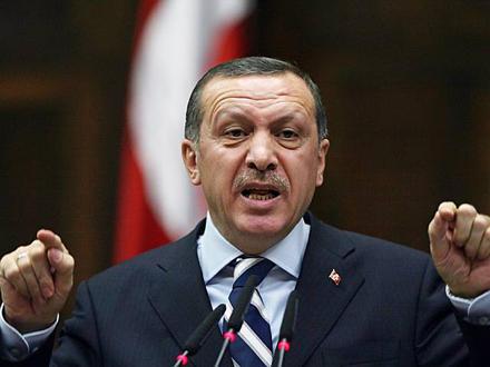Seulement 3% de Facebookeux pour une intervention militaire turque en Syrie : Ergogan fera-t-il d'avantage recette sur Tweeter ?