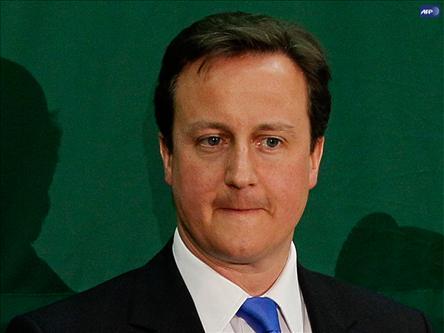 David Cameron : en chaque PM tory sommeille - ou plutôt veille - un yankee honteux