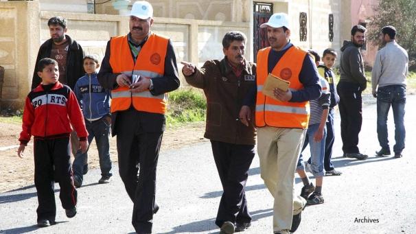 En dépit des efforts qataro-séoudiens, la Ligue n'a pu désavouer le rapport de ses observateurs, plutôt accablant pour l'opposition syrienne