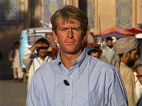 Nic Robertson from CNN : un regard typiquement américain sur la Syrie, mais pas trop myope