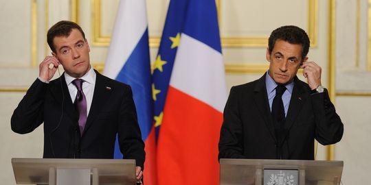 La communication entre les deux hommes ne s'est pas vraiment améliorée depuis le 1er mars 2010